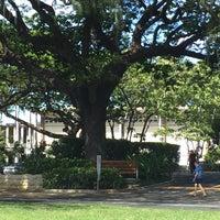 Photo taken at Elks Lodge 616, Honolulu by Cyn on 5/22/2017