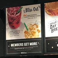Photo taken at Starbucks by Cyn on 8/5/2018