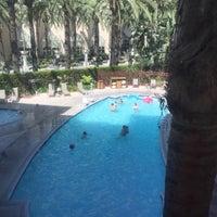 Photo taken at Residence Inn Anaheim Resort Area/Garden Grove by Cyn on 7/16/2015