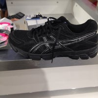 Photo taken at ASICS Outlet by Cyn on 7/6/2014