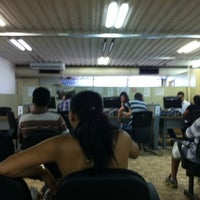 Photo taken at Agência do Trabalhador by Ricardo F. on 11/22/2012