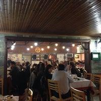 Photo taken at Έβδομο by Dimitrios N. on 2/8/2014