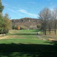Photo taken at Mississippi National Golf Links by Ben B. on 10/7/2012