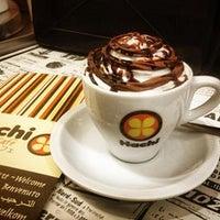 Foto tirada no(a) Hachi Crepe e Café por Hachi Crepe e Café em 10/1/2014