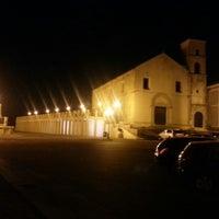 Photo taken at Teggiano by Daniele O. on 10/26/2012