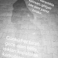 Photo taken at Bağlarbaşı by Fatma 💕 1. on 1/29/2018