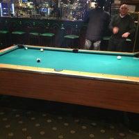 1/29/2013 tarihinde Barbaros S.ziyaretçi tarafından William Shakespeare Pub'de çekilen fotoğraf