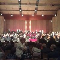 Photo taken at Palacongressi della Riviera di Rimini by Jessica M. on 9/14/2012