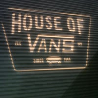 Photo taken at House of Vans by Angus t. on 10/12/2012