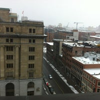 Photo taken at Hotel St Paul by Joel S. on 3/2/2013