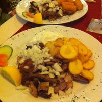 Photos at restaurant akropolis greek restaurant in erbenheim for Akropolis greek cuisine merrillville in