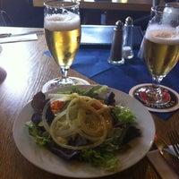 Photo taken at Schnitzel's by karola.m.k. on 8/24/2014