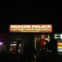 Photo taken at Dragon Palace by Parker on 11/12/2012