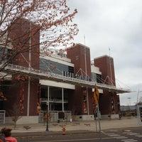 Photo taken at Reser Stadium by Parker on 11/10/2012
