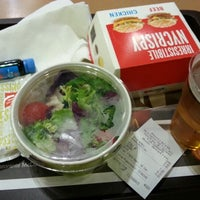 Photo taken at McDonald's by Alessandro B. on 11/22/2012