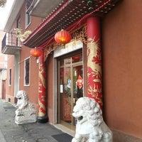 Foto scattata a Ristorante cinese LIMIN da Alessandro B. il 10/14/2012