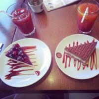 5/16/2013 tarihinde M€®V€ D.ziyaretçi tarafından Sehil Cafe'de çekilen fotoğraf
