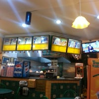 Photo taken at Fish and Chips by Hasan R. on 2/13/2013