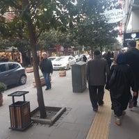 Photo taken at Hotel Bengi by Özge Ç. on 12/28/2017