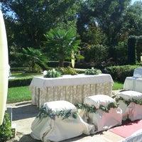 Photo taken at La Quinta de Jarama by Virlova on 10/13/2012