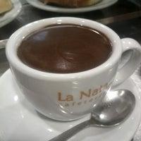 Photo taken at La Nata by Virlova on 10/19/2012
