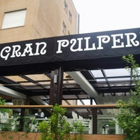 Photo taken at La Gran Pulpería by Virlova on 6/11/2014