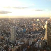 12/26/2012 tarihinde Henry H.ziyaretçi tarafından South Observatory, Tokyo Metropolitan Government Building'de çekilen fotoğraf