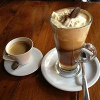 Foto tirada no(a) Café Brasilero por Gustavo M. em 7/2/2013