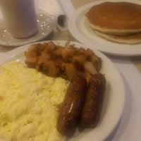 Photo taken at Coral Springs Diner by Joray W. on 10/30/2014