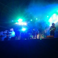 Photo taken at Recinte Firal de Granollers by Riccardo D. on 6/28/2013