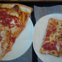 Photo taken at Marinara Pizzeria & Restaurant by Joshua L. on 6/28/2014