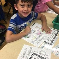 Photo taken at Fairmount Elementary  School by KataLouLiam on 9/6/2017