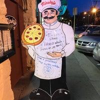Photo taken at Minsky's Pizza by Joseph H. on 5/26/2017
