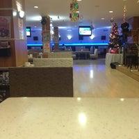Photo taken at Alkazar Cafe by Ertan on 12/27/2012