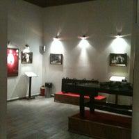 Photo taken at Casino Metropolitano by Emmanuel on 12/12/2012