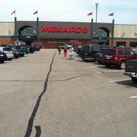 Photo taken at Menards by Paul S. on 5/19/2013