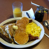 Photo taken at Traditional Pancake House by Paul S. on 11/9/2013