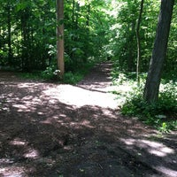 Photo taken at Petrifying Springs County Park by Paul S. on 6/11/2013