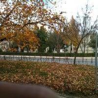 12/1/2012 tarihinde İlayda A.ziyaretçi tarafından Uludağ Üniversitesi'de çekilen fotoğraf