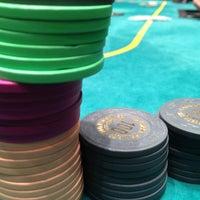Foto tomada en Caesars Palace Poker Room por Str8Flush T. el 2/14/2013