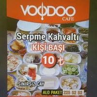 Photo taken at özel çukurova kız öğrenci yurdu by Voodoo Nargile Cafe A. on 11/4/2016