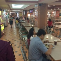 Photo taken at Foodcourt Golden Truly by Hendro K. on 3/15/2016