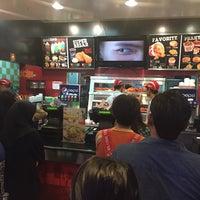 Photo taken at KFC / KFC Coffee by Hendro K. on 5/14/2016