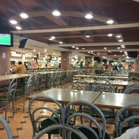 Photo taken at Foodcourt Golden Truly by Hendro K. on 4/4/2016