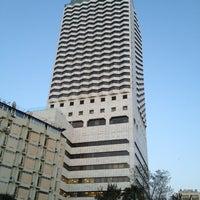 4/11/2013 tarihinde Ahmet Sarperziyaretçi tarafından Hilton Izmir'de çekilen fotoğraf