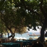 7/25/2018 tarihinde Ebru G.ziyaretçi tarafından Berke Cafe'de çekilen fotoğraf