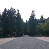 8/14/2016にLunar7sが武蔵陵墓地 (多摩御陵)で撮った写真