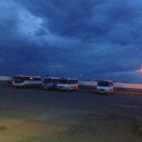 Photo taken at Central de Autobuses by PaKo on 7/4/2013