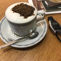 8/15/2018 tarihinde Yiğit Y.ziyaretçi tarafından Modd Cafe & Restaurant'de çekilen fotoğraf