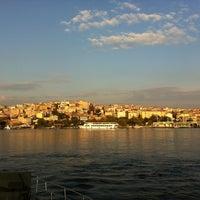 9/17/2013 tarihinde Seyhan_Kaptanziyaretçi tarafından Balat Sahili'de çekilen fotoğraf